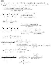 по алгебре класс Мордкович А Г упражнение ГДЗ по алгебре 9 класс Мордкович А Г 2 32 упражнение