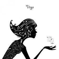 Tisk Obrazu Plakátu Fototapety Samolepky Zvěrokruh Znamení Panna