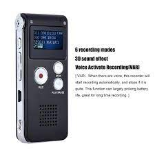 Máy ghi âm Stereo đa năng SK-012 - Tích hợp ghi âm điện thoại bàn, giá tốt  nhất 529,000đ! Mua nhanh tay!