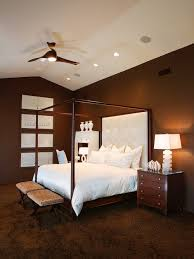 Bedroom Decor Brown Walls Stunning Brown And White Bedroom Ideas