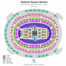 Billy Joel Msg Seating Chart Billy Joel Madison Square Garden Tickets Awesome Msg Seating