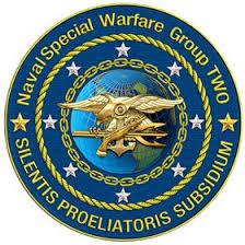 Naval Special Warfare Group 2 Navy Seals Navy Seal