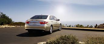 2017 Toyota Camry Available in Fox Lake, IL   Garber Fox Lake Toyota