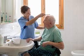 What Does A Hospice Home Health Aide Do Samaritan Hospice