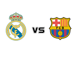 real madrid vs barcelona en vivo y por