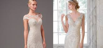 a love affair with embellished lace wedding dresses love maggie