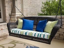 diy swing cushion