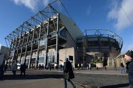 Image result for Newcastle 2 Wigan 1