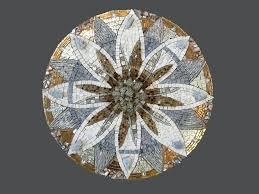 Lillian Sizemore, Mosaic Specialist - Lillian Sizemore