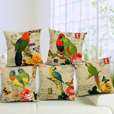 Owl Pillow Pattern Popular Owl Cushion Buy Cheap Owl Cushion Lots From China Owl