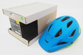 New Giro Montaro Mips Cycling Mountain Bike Helmet Size Xl