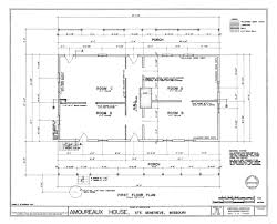 How To Draw Floor Plans Stunning How To Draw Plan Of House Contemporary Best Image