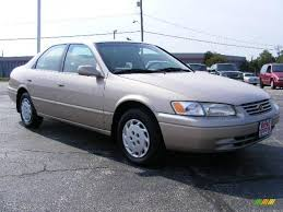 1999 Toyota Camry Le - news, reviews, msrp, ratings with amazing ...