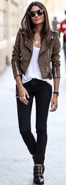 fashion leather jacket need some leather jacket outfit inspiration this post