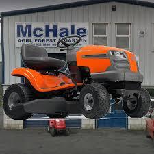 husqvarna garden tractor. Husqvarna TS138 Pedal-Operated Garden Tractor