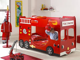 car bunk beds for boys. Wonderful Bunk Fire Truck Bunk Bed Could Be Done As A Vintage Pick Up Maybe To Match  The Room And Car Bunk Beds For Boys N