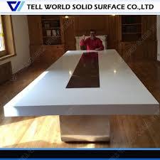 Boardroom Table Designs High Quality Acrylic Solid Surface Boardroom Table Design Meeting Table Used Buy Meeting Table Used Meeting Table Used Meeting Table Used Product On