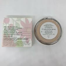 clinique superpowder double face makeup 07 matte neutral fullsize new boxed 3