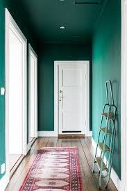 Image Wall Paint Upgrade An Often Forgotten Space Inspiring Ideas From Super Stylish Hallways Apartment Therapy Living Room Ideas Upgrade An Often Forgotten Space Inspiring Ideas From Super Stylish