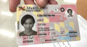 Licenses May Their Cost Daily – Commercial Record Maryland Md Immigrants Error Driver's