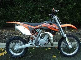 Ktm Sx 85 Cc 85 Sx Small Wheel 14my Used Motorcycles For Sale Used Motorcycles For Sale Dirt Bikes For Sale Used Motorcycles