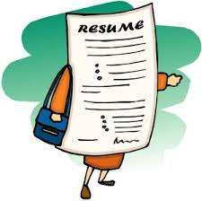 Resume Writing 101 Staff Source Hammond In