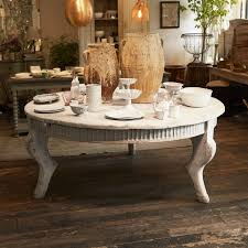 traditional best round wood coffee table living room varnished bowl brown brown