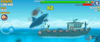 hungry shark evolution mobile game app basesystems hungry shark evolution stunning visuals