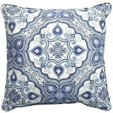 pier one outdoor pillows. Pier One Outdoor Pillows Astounding Best Blue And White Living Room Images . P