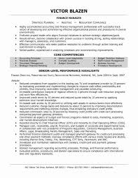 Sample Executive Resume Core Competencies Stunning Experienced
