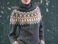 Knitting: лучшие изображения (971) | Knitting patterns, Yarns и ...