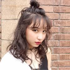 学校用ヘアアレンジ旬の髪型でみんなの注目の的に Arine アリネ