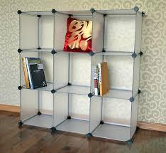 cube storage cabinet 9 easy cube storage cupboard shoe rack shelf book clothes toys wardrobe shelves