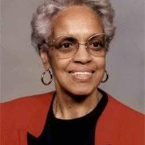 ELIZABETH DAISY DORSEY Obituary - Visitation & Funeral Information