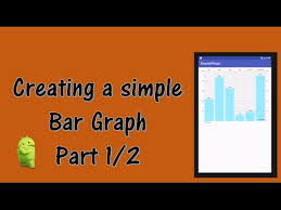Creating A Simple Bar Graph For Your Android Application Part 1 2