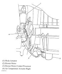 2010 Chevy Impala Parts Diagram