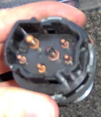 replacing the ignition switch 1969 mustang angie's blog 1969 Mustang Wiring Harness ignition switch removal and damage ignitionswitch1thumb jpg ignitionswitch2thumb jpg switchdamagethumb jpg
