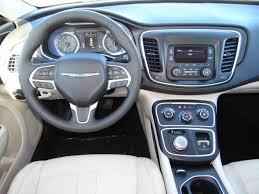 chrysler 200 2014 interior. 2015 chrysler 200 with light brown interior chapman las vegas 2014