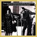 The Ella Fitzgerald & Duke Ellington Cote D'Azur Concerts on Verve