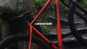 Cannondale Trail 5 Size Chart