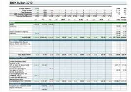 Excel Spreadsheet For Small Business Income And Expenses Excel ...