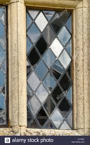 Diamond Window Panes Stock Photos Diamond Window Panes Stock