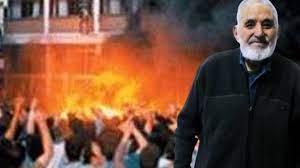 Erdoğan affetmişti: Sivas'ta 33 aydının faili gerici Ahmet Turan öldü