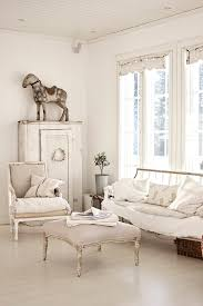 White Decor Living Room Living Room Whitewashed Chippy Shabby Chic French Country Rustic
