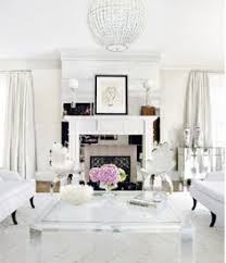 Perfect All White Living Room Home And Garden Design Ideas All White Living Room  Designs Good Looking