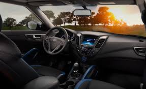 hyundai veloster interior automatic. thread first drive 2013 hyundai veloster turbo interior automatic u