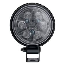 110 Volt Led Work Lights J W Speaker 670 Xd Led Work Lights 1403281
