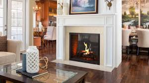 majestic marquis ii series gas fireplace