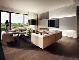 wall lighting living room. Wall Light Living Room Panels Television Indirect Lighting