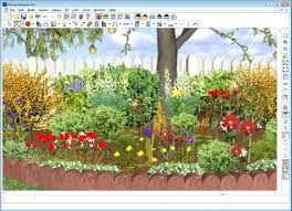 Small Picture Landscape Garden Design Program The Garden Inspirations